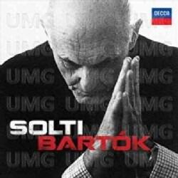 Georg Solti - Solti: Bartok
