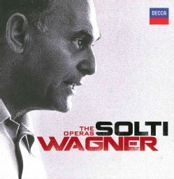 Georg Solti - Solti: Wagner- The Operas