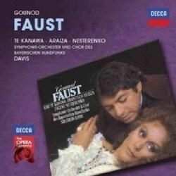 Symphonie Orchester Des Bayerischen Rundfunks - Decca Opera: Gounod- Faust