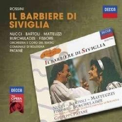 Orchestra E Coro Del Teatro Comunale Di Bologna - Decca Opera: Rossini- Il Barbiere Di Siviglia