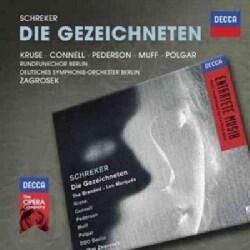 Deutsches Symphonie-Orchester Berlin - Decca Opera: Schreker- Die Gezeichneten