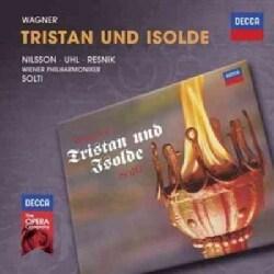 Wiener Philharmoniker - Decca Opera: Wagner- Tristan und Isolde