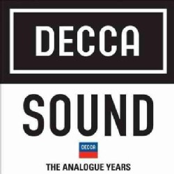 Various - The Decca Sound: The Analogue Years
