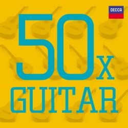 Various - 50 X Guitar
