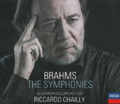 Gewandhausorchester Leipzig - Brahms: The Symphonies