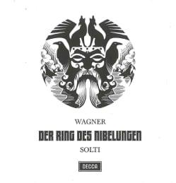 Georg Solti - Wagner: Der Ring Des Nibelungen