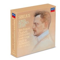 Various - Sibelius: Complete Songs