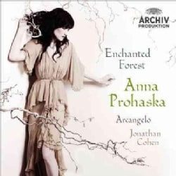 Anna Prohaska - Enchanted Forest
