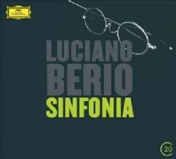 Goteborgs Symfoniker - 20C: Berio- Sinfonia