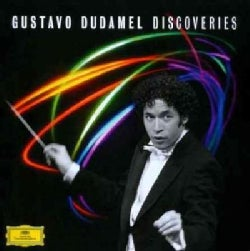 Gustavo Dudamel - Discoveries