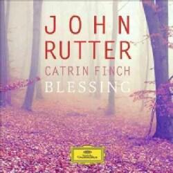 Catrin Finch - Rutter: Blessing