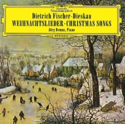 Jorg Demus - Weihnachtslieder: Christmas Songs