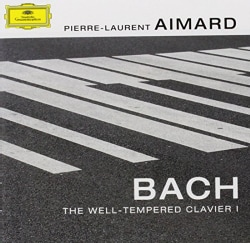 Pierre-Laurent Aimard - Bach: The Well-Tempered Clavier I
