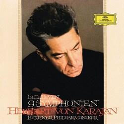 Berliner Philharmoniker - Beethoven: The 9 Symphonies