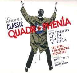 Alfie Boe - Pete Townshend's Classic Quadrophenia