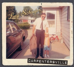 Lucy Schaufer - Carpentersville
