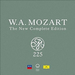 Various - Mozart 225: The New Complete Edition