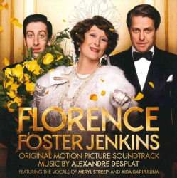Various - Florence Foster Jenkins (OST)