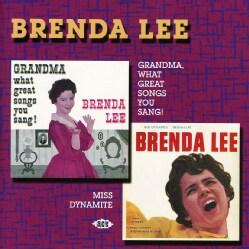 Brenda Lee - Grandma, What Great Songs You Sang