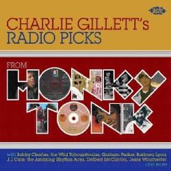 Various - Charlie Gillett's Radio Picks