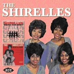 Shirelles - Swing The Most/Hear & Now