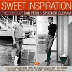 Dan & Spooner Penn - Sweet Inspiration: Songs of Dan Penn & Spooner