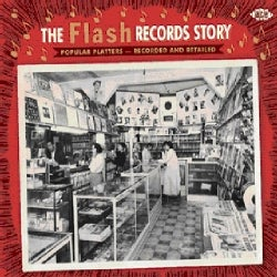 Various - The Flash Records Story