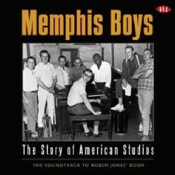 Various - Memphis Boys: The Story Of American Studios