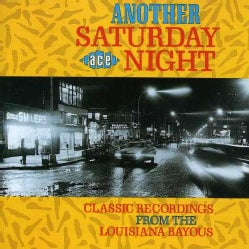 Various - Another Saturday Night