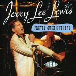 Jerry Lee Lewwis - Pretty Much Country