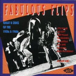 Various - Fabulous Flips-26 b Sides