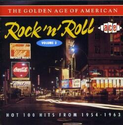 Various - Golden Age American Rock N Roll Vol02