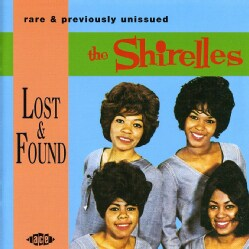Shirelles - Lost and Found Plus