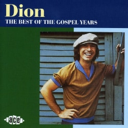 Dion - Best of the Gospel Years