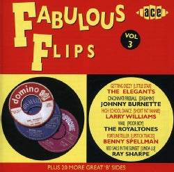Various - Fabulous Flips Vol. 3