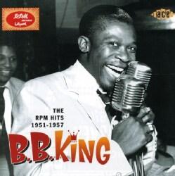 B. B. King - Rpm Hits 1951-57