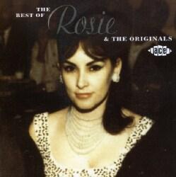 Rosie & The Original - Best of Rosie and the Originals
