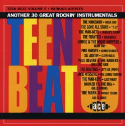 Various - Teen Beat Vol. 05