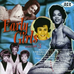 Various - Early Girls Vol. 03