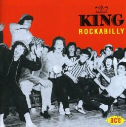 Various - King Rockabilly