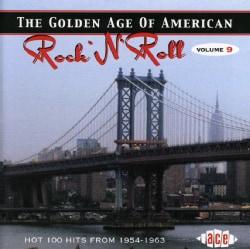 Various - Golden Age American Rock N Roll Vol. 9