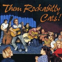 Various - Them Rockabilly Cats