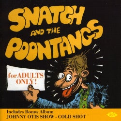 Johnny Otis - Cold Shots/For Adults Only