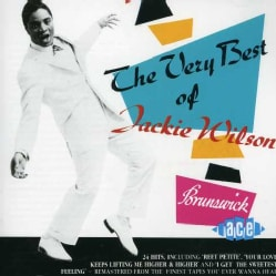 Jackie Wilson - Very Best of Jackie Wilson