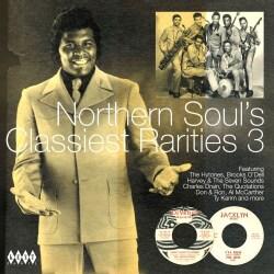 Various - Northern Soul's Classiest Rarities 3
