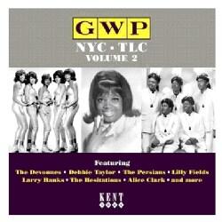 Various - GWP NYC TLC Volume 2