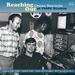 Various - Reaching Out: Chess Records at Fame Studios