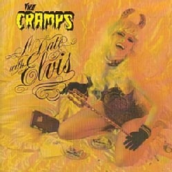 Cramps - A Date with Elvis