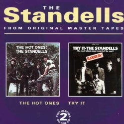 Standells - Hot Ones/Try It