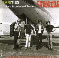 Sdtk - Riot on Sunset Strip + Rarities